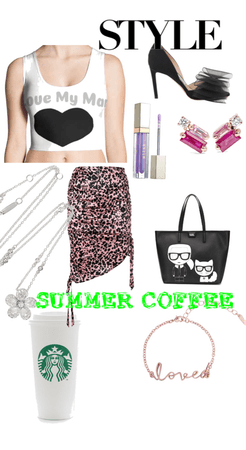 SUMMER COFFEE