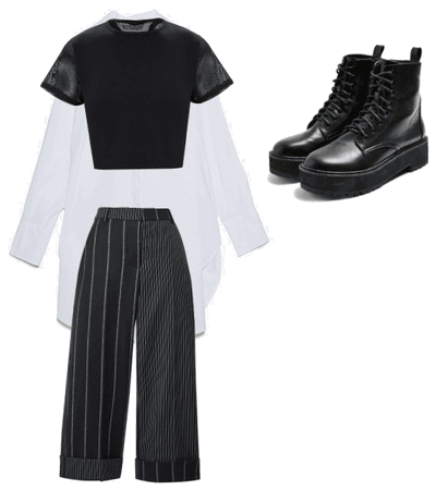 Ateez Treasure Outfit 2