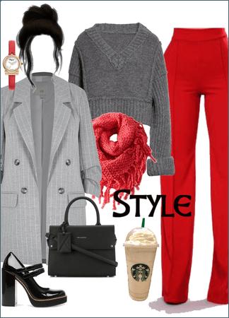 Winter formals