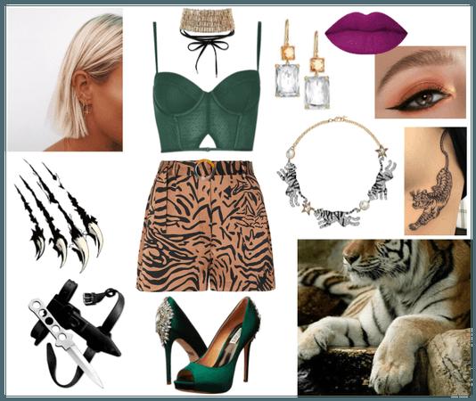 Tigress 03