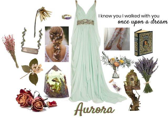 ~ Aurora ~