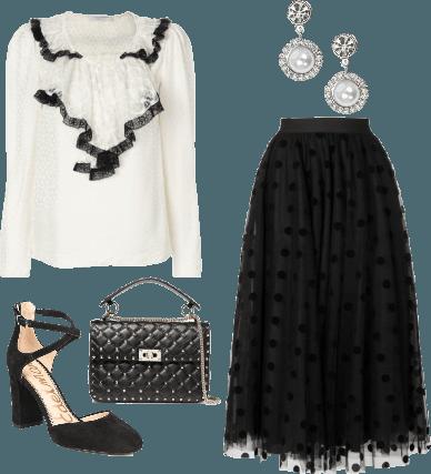 Ghost Whisperer / Melinda Gordon Inspired Outfit