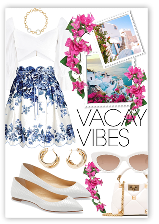 Vacations 💙🤍
