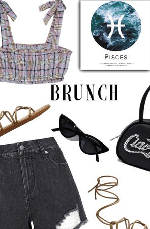 Brunch Hella Lunch