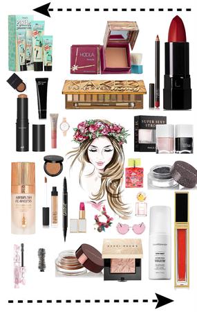 Beauty Catalogue