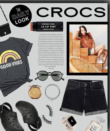 Cool Crocs