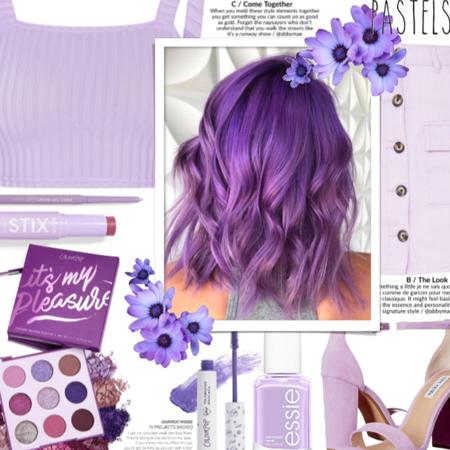 Little Lilacs