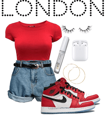 london is my city, what's yours? 💕