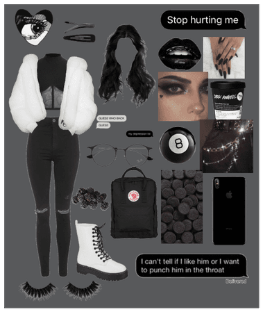 Dark Style