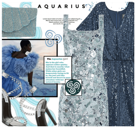 The Dreamy Aquarious