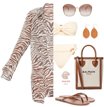 Zenful Zebra 🦓