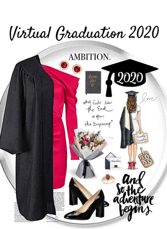 Virtual Graduation 2020