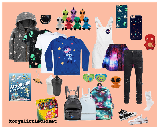 space little outfit