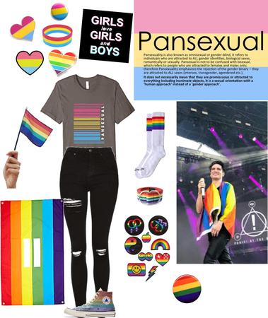 Late Pride Festival