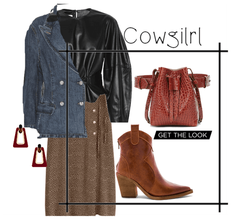 Cowgirl Trend