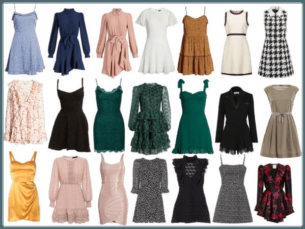 briars dresses