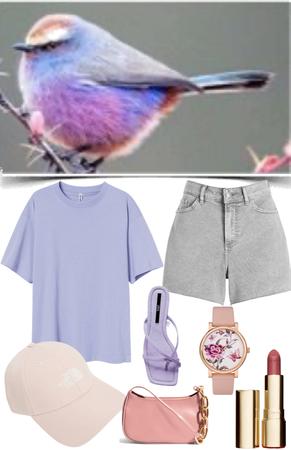 Sophie Bird fit