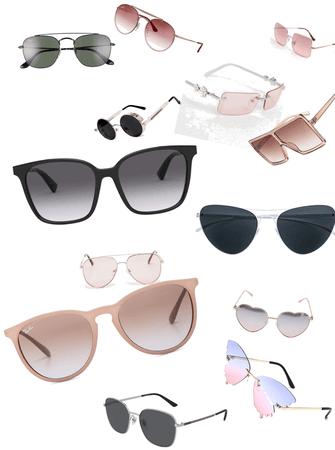 the glasses 🕶👓