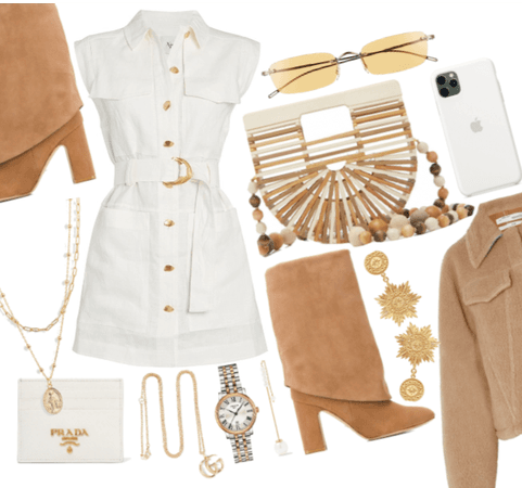 TREND: BLANK CANVAS