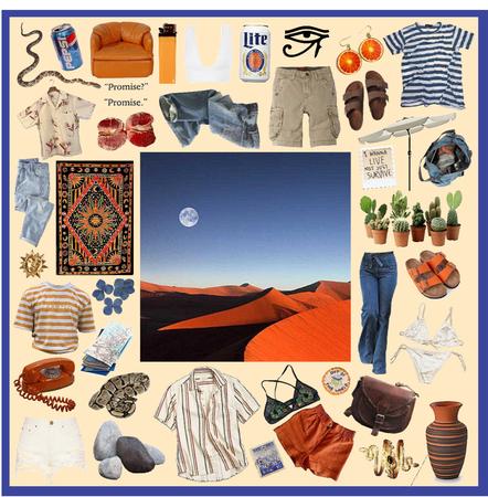 Desert Date