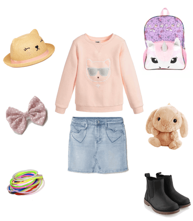Child outfit