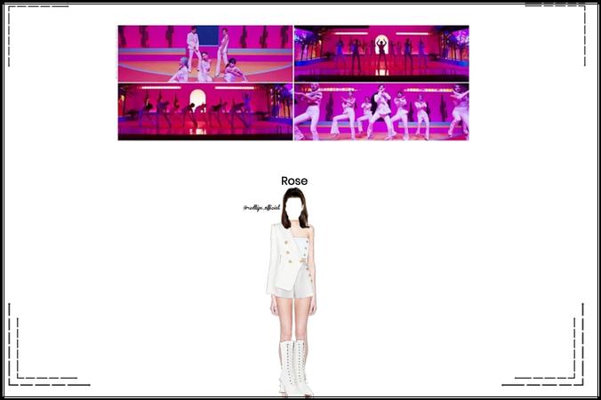 "Redlips (붉은 입술) ""Exit"" Music Video"