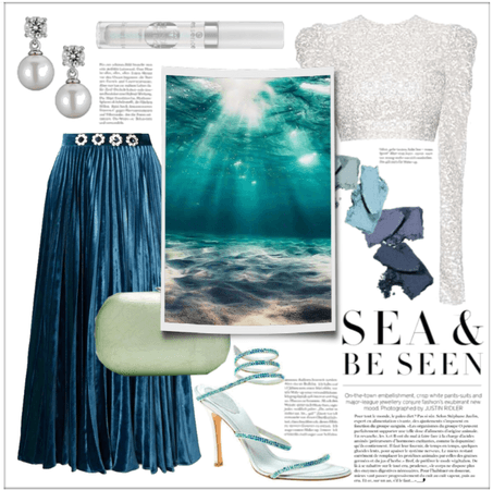 Sea and be Seen