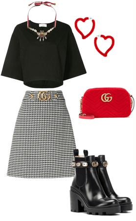 cute In Gucci