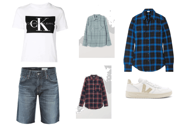Men's outfit 1