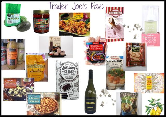 Trader Joe's finds