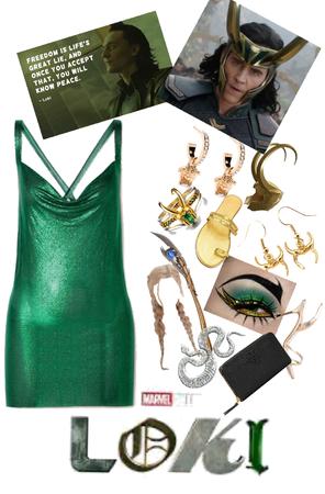 Mrs. Loki