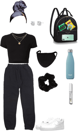 American Dream Mall Outfit