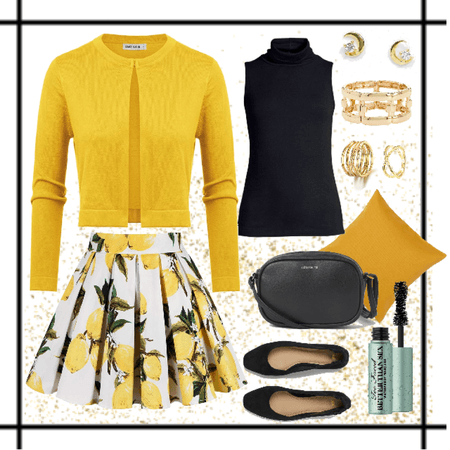 Yellow on a Budget