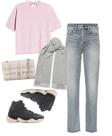 yeezy 500 outfit