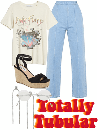 70's style.