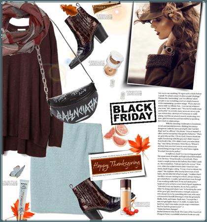Black friday /Thanksgiving
