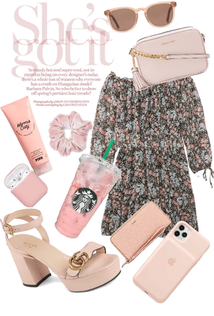 Pink Wink