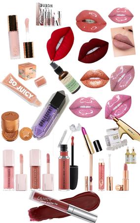 Beautyfol lips gloss
