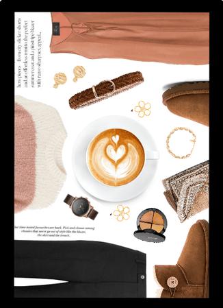 El Cafe~