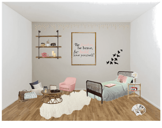 Room Style #1