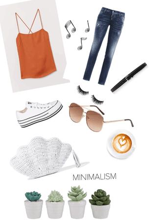 minimalist vibes