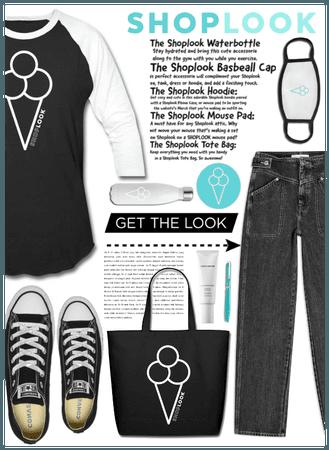 Get The Look: Shoplook Merch
