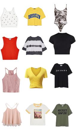 Ashton Style Shirts