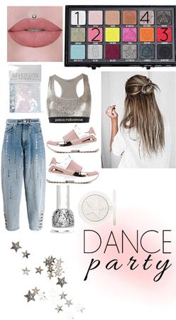 dance 🖤