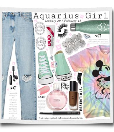 Aquarius 💓💓