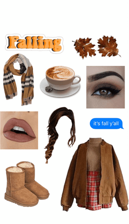 Fall Aesthetic