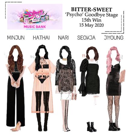 BITTER-SWEET [비터스윗] Music Bank 200515
