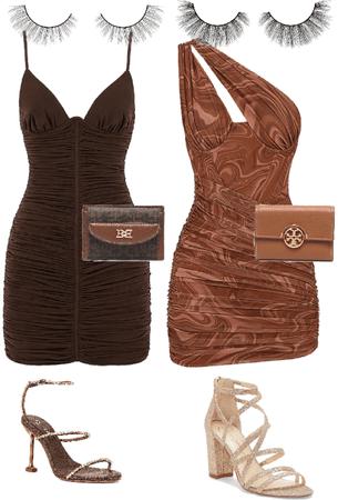 matching browns