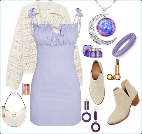 Strikin The Lavender