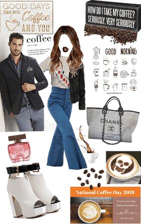 good morning coffee ☕️ xox